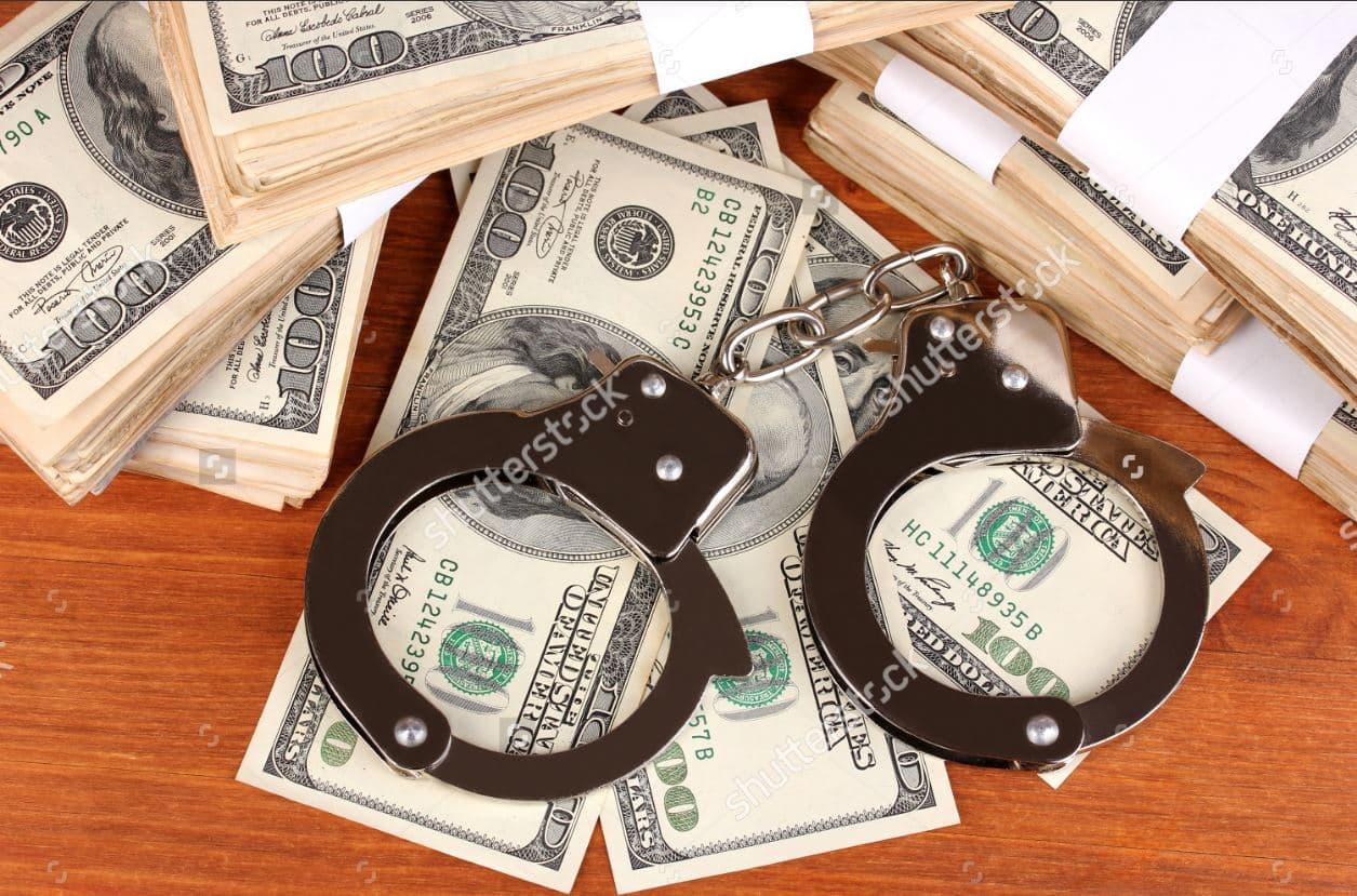 bank fraud 2