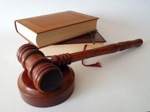 criminal justice lawyer